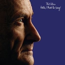 Phil Collins - Hello, I Must be Going (LP)
