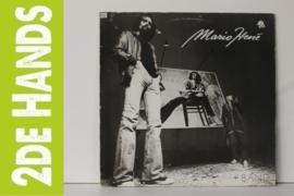 Mario Hené – Jeder Malt Ein Andres Bild Von Mir (LP) C60