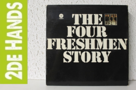 Four Freshmen – The Four Freshmen Story (LP) D10