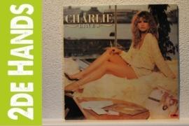 Charlie - Lines (LP) J10