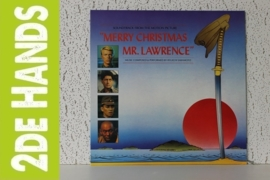 Ryuichi Sakamoto – Merry Christmas Mr. Lawrence (LP) C20