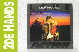 Sniff 'n' the Tears - Love / Action (LP) B50