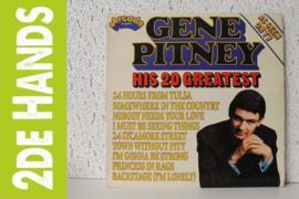 Gene Pitney – His 20 Greatest (LP) K60