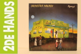 Orchestra Makassy – Agwaya (LP) G70