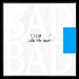BADBADNOTOOD - Talk Memory (2LP)