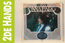 Donna Fargo - Miss Donna Fargo (LP) C90