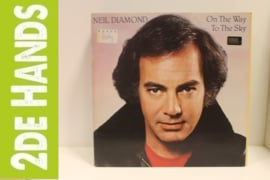 Neil Diamond – On The Way To The Sky (LP) C50
