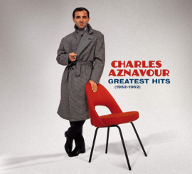 Charles Aznavour ‎– 20 Greatest Hits (1952 - 1962) (LP)