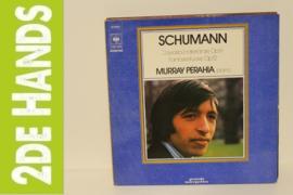 Schumann, Murray Perahia – Davidsbündlertänze, Op. 6 – Fantasiestücke, Op. 12 (LP) A60