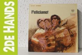 José Feliciano – Feliciano! (LP) A60