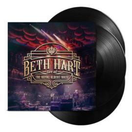 Beth Hart – Live At The Royal Albert Hall (3LP)