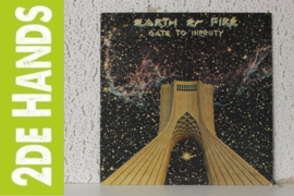 Earth And Fire ‎– Gate To Infinity (LP) K20