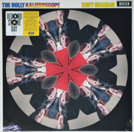 Davy Graham – The Holly Kaleidoscope (RSD 2020) (LP)