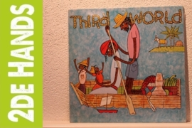 Third World - Journey To Addis (LP) B70