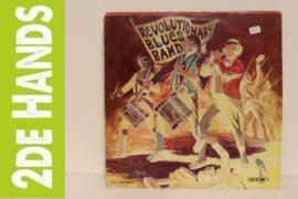 Revolutionary Blues Band ‎– Revolutionary Blues Band (LP) D90