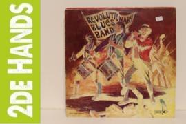 Revolutionary Blues Band – Revolutionary Blues Band (LP) D90