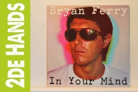 Bryan Ferry - In Your Mind (LP) A20