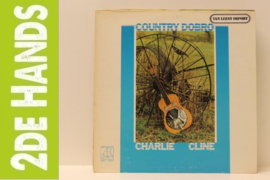 Charlie Cline – Country Dobro (LP) C60