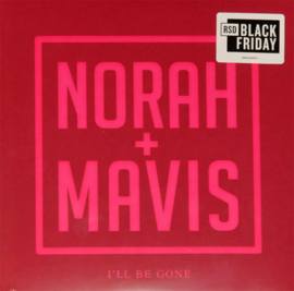 "Norah Jones ‎– I'll Be Gone (7"" Single)"