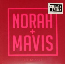 "Norah Jones – I'll Be Gone (7"" Single)"