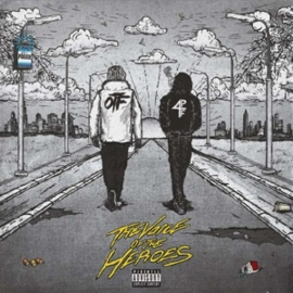 Lil Baby & Lil Durk - Voice of the Heroes (PRE ORDER) (2LP)