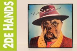 Kim Larsen & Bellami – Forklædt Som Voksen (LP) C80