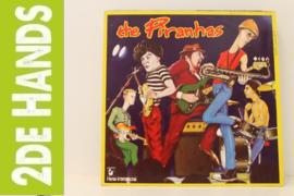 The Piranhas – The Piranhas (LP) E50