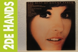 Donna Fargo - The Best Of (LP) J70