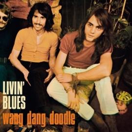 Livin' Blues - Wang Dang Doodle (LP)