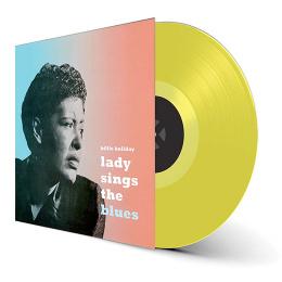 Billie Holiday – Lady Sings The Blues -LTD- (LP)