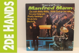 Manfred Mann – Stars Of The Sixties (LP) F10