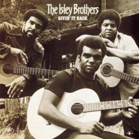 Isley Brothers - Givin' It Back (LP)