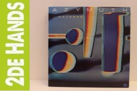 Azymuth – Outubro (LP) F20