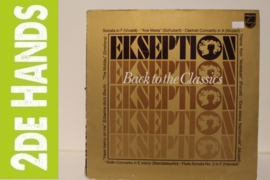 Ekseption – Back To The Classics (LP) K10