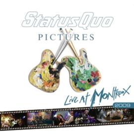 Status Quo - Pictures - Live At Montreux (2LP)