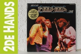 Bee Gees – Here At Last Bee Gees Live (2LP) G20