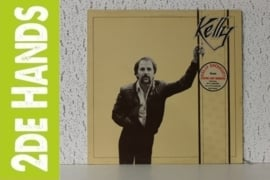 Kelly Groucutt (ELO) - Kelly (LP) C60