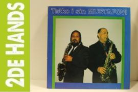 Ferus I Ilmi Mustafov – Tatko I Sin Mustafovi: Ora I Čočeci (LP) F80