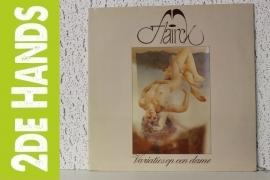 Flairck - Variaties op een dame (LP) A20-F50