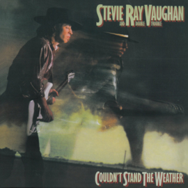 Stevie Ray Vaughan & Double Trouble ‎– Couldn't Stand The Weather (2LP)