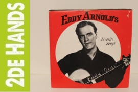 Eddy Arnold - Eddy Arnold's Favorite Songs (LP) G50