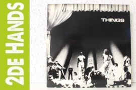 The Things ‎– Things (LP) C20