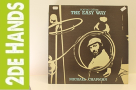 Michael Chapman – Playing Guitar - The Easy Way  (LP) J80