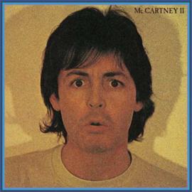 Paul McCartney – McCartney II (LP)
