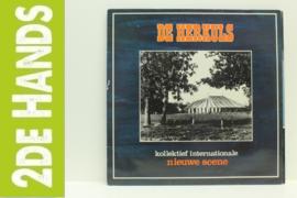 Kollektief Internationale Nieuwe Scene – De Herkuls (LP) H20