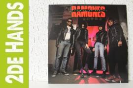 Ramones - Halfway to Sanity (LP) C80