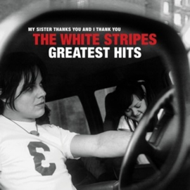 White Stripes - Greatest Hits  (PRE ORDER) (2LP)