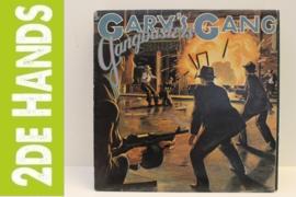 Gary's Gang – Gangbusters (LP) B70
