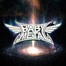 BabyMetal - Metal Galaxy (2LP)