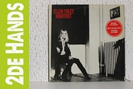 Ellen Foley - Nightout (LP) B60